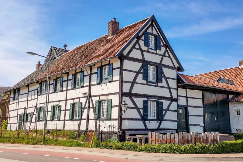 Mechelen Limburg Netherlands